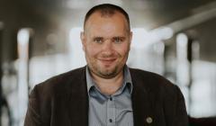 Róbert Dobrovodský