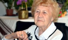 profesorka Mária Novotná