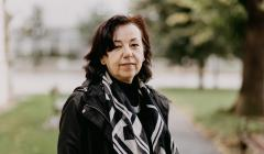 Margaréta Kačmariková, foto Barbora Likavská