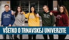 trnavská univerzita v trnave, foto: Barbora Likavská