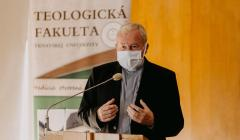 profesor Ladislav Csontos