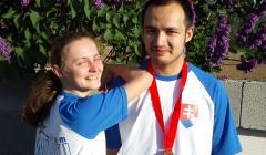 Úspešní reprezentanti Wushu team Slovakia
