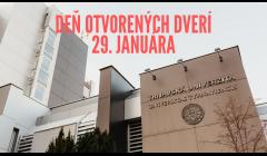 deň otvorených dverí trnavská univerzita