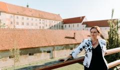 Henrieta Žažová (foto: Barbora Likavská)