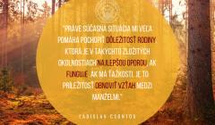 citát Ladislav Csontos