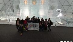 erasmus days trnava university