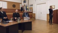 Úvodný príhovor riaditeľky Univerzitnej knižnice Trnavskej univerzity Zuzany Martinkovičovej