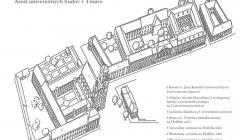 Budovy historickej Trnavskej univerzity