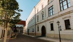 Budova generálneho seminára