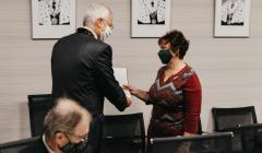 Cena Martina Palkoviča 2020