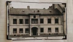 Prvá ošetrovateľská škola v Bratislave