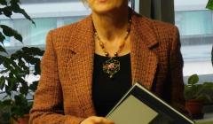 úvodné slovo riaditeľky Univerzitnej knižnice TU Dr. Zuzany Martinkovičovej
