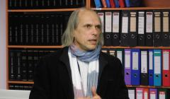 príhovor zástupcu Mestského úradu v Trnave Ing. Pavla Tomašoviča