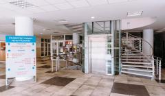 Študentský domov Trnavskej univerzity