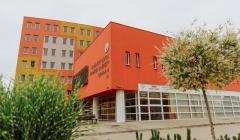 Študentský domov