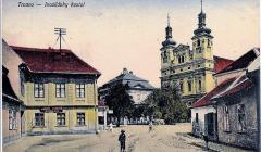 "Trnava: ""Invalidský kostol"""