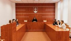 Trnavská univerzita v Trnave (foto Barbora Likavská)